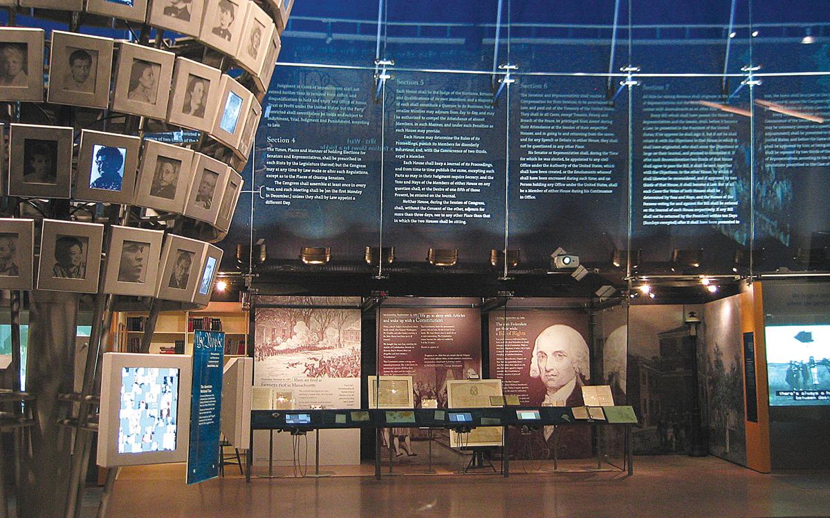 ME Museum Exhibit Design 2