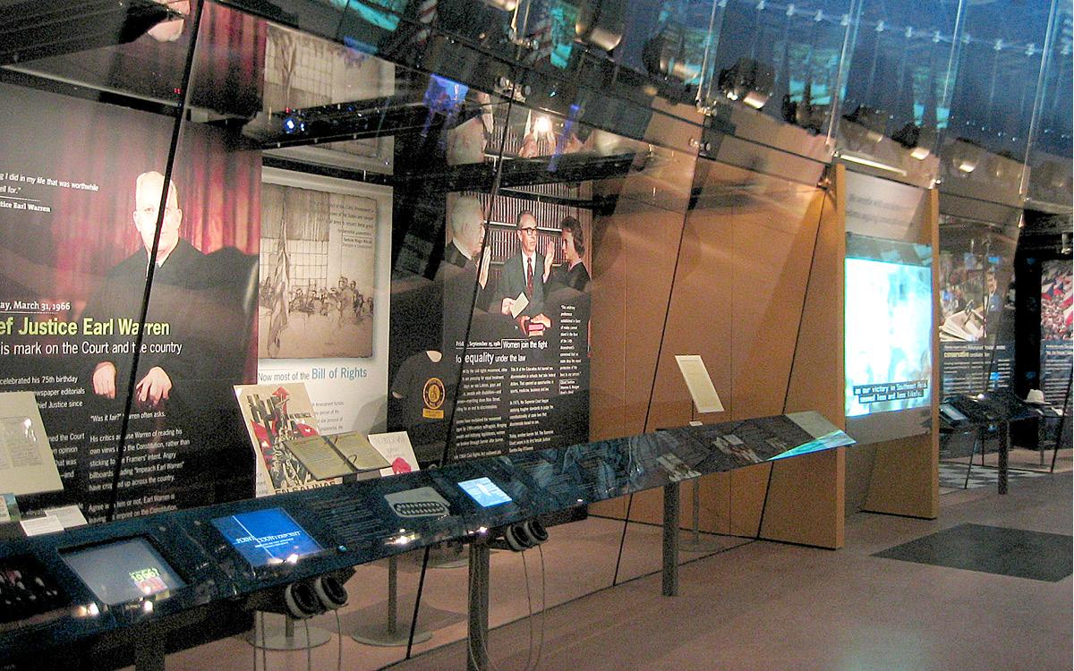 ME Museum Exhibit Design 3