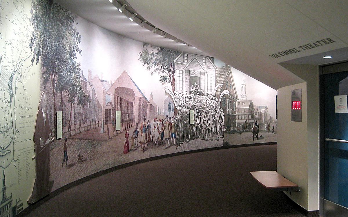 ME Museum Exhibit Design 4