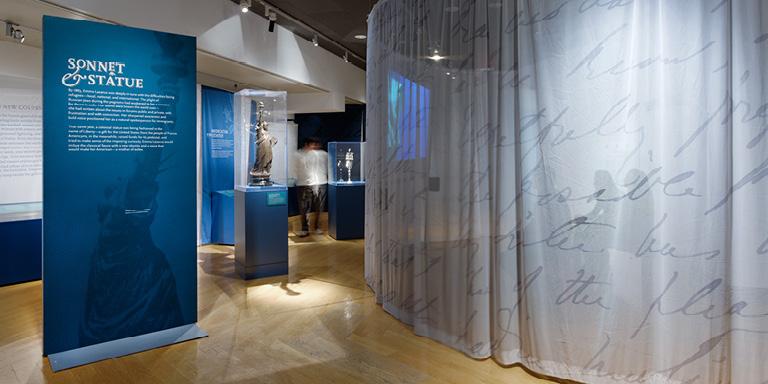 Museum of Jewish Heritage6